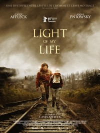 Affiche de Light of my Life