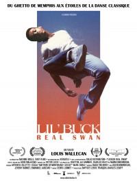 Affiche de Lil Buck Real Swan