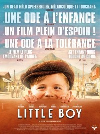 Affiche de Little Boy