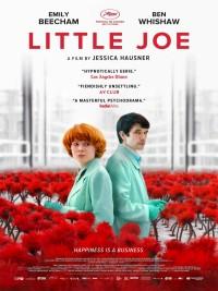Affiche de Little Joe