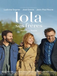 Affiche de Lola et ses frères