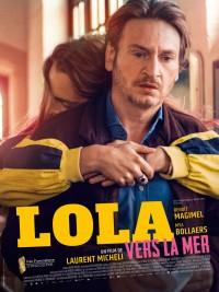 Affiche de Lola vers la mer