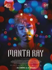 Affiche de Manta Ray