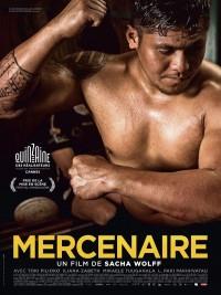 Affiche de Mercenaire