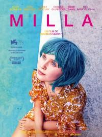 Affiche de Milla