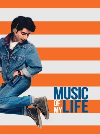 Affiche de Music of my Life
