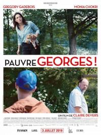 Affiche de Pauvre Georges !