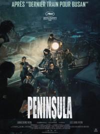 Affiche de Peninsula