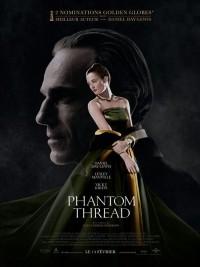 Affiche de Phantom Thread