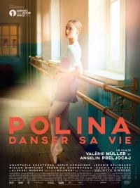 Affiche de Polina, danser sa vie