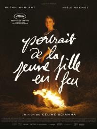 Affiche de Portrait de la jeune fille en feu