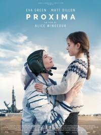 Affiche de Proxima