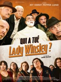 Affiche de Qui a tué Lady Winsley ?