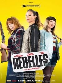 Affiche de Rebelles