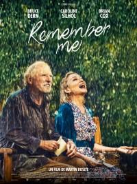 Affiche de Remember Me