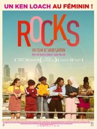 Affiche de Rocks