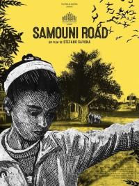 Affiche de Samouni Road