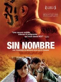 Affiche de Sin Nombre