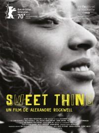 Affiche de Sweet Thing
