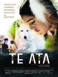 Affiche de Te Ata