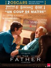 Affiche de The Father