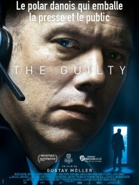 Affiche de The Guilty