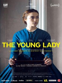 Affiche de The Young Lady