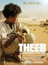 Affiche de Theeb - la naissance d'un chef
