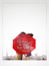 Affiche de Un jour de pluie à New York