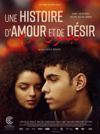 Affiche de Une histoire d'amour et de désir