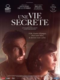 Affiche de Une vie secrète