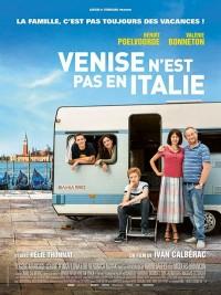 Affiche de Venise n'est pas en Italie