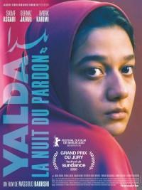 Affiche de Yalda, la nuit du pardon