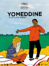 Affiche de Yomeddine