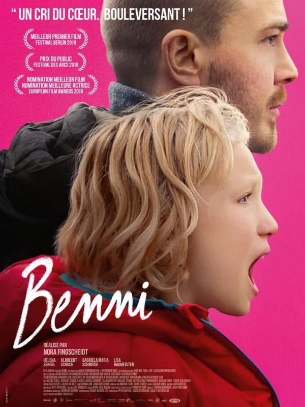Affiche de Benni