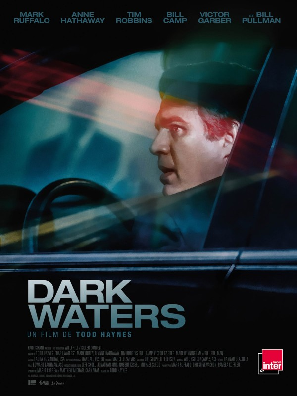 Affiche de Dark Waters