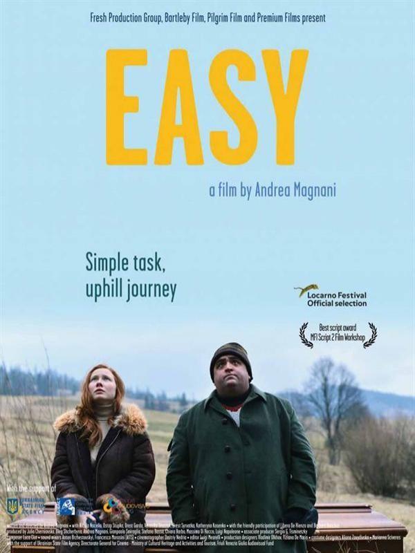 Affiche de Easy