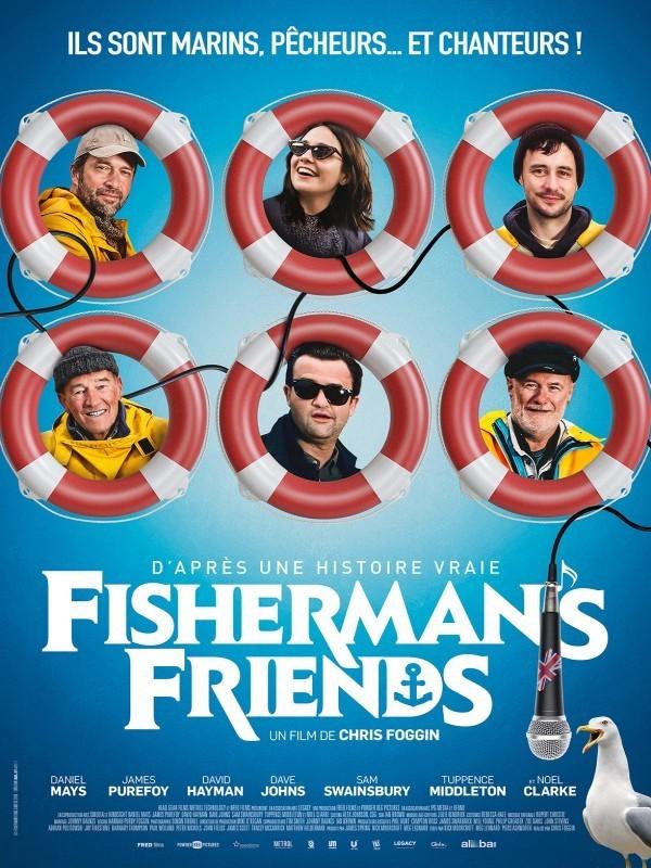 Affiche de Fisherman's Friends