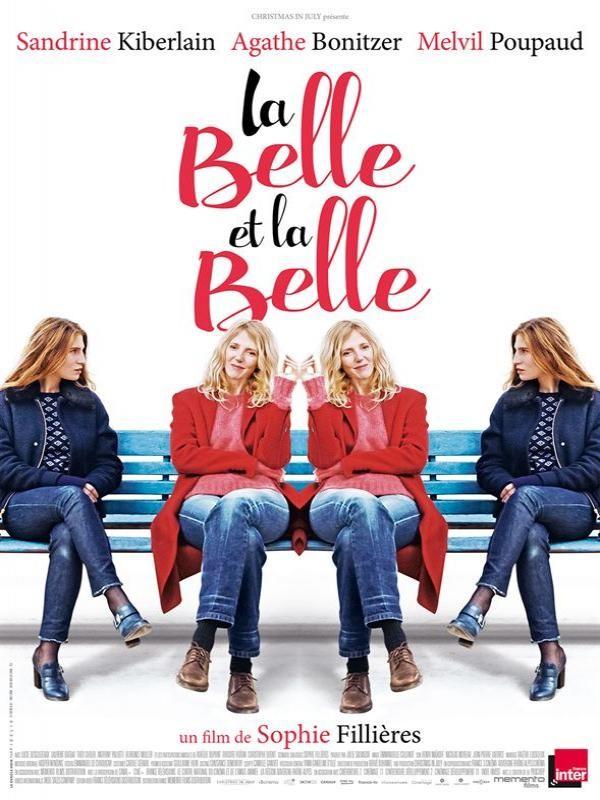 Affiche de La Belle et la Belle