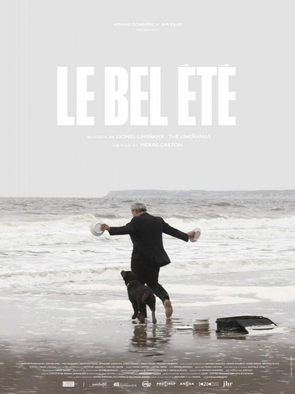 Affiche de Le Bel Été