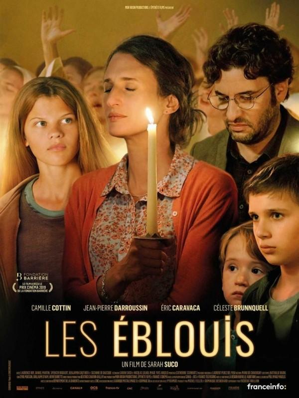 Affiche de Les Éblouis