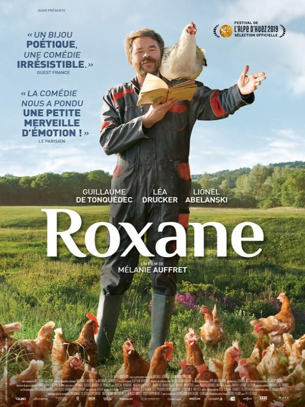 Affiche de Roxane
