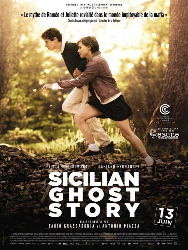 Affiche de Sicilian Ghost Story