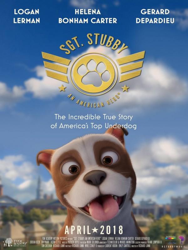 Affiche de Stubby