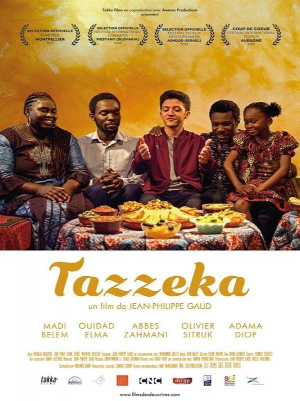 Affiche de Tazzeka