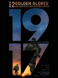 Affiche de 1917