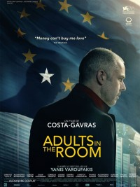 Affiche de Adults in the Room