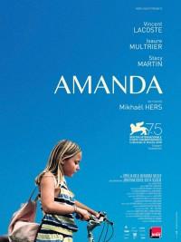 Affiche de Amanda