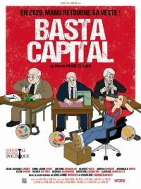 Affiche de Basta Capital