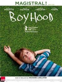 Affiche de Boyhood